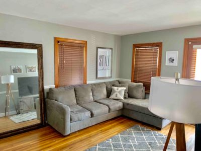 Photo for Louisville Forecastle Home