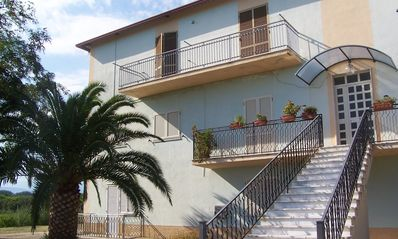 Photo for Holiday rental apartment in South Italy Calabria 10 minutes from the sea