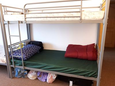 Photo for Affordable  Shared Bedspace for single Men and Women