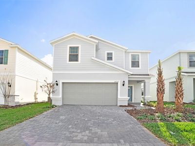 Photo for Beautiful 7 Bed Game Spa Pool Home in Windsor at Westside