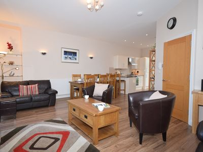 Photo for 3 bedroom Apartment in Ilfracombe - COVVI