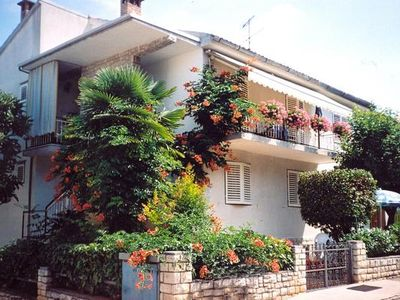 Photo for Holiday apartment Poreč for 3 - 5 persons with 1 bedroom - Holiday house