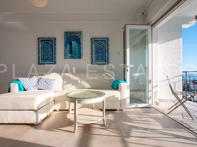 Photo for Stunning views of the sea street Solana 5 Nerja