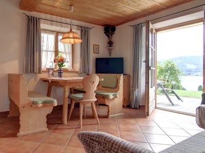 Photo for 1BR Apartment Vacation Rental in Tegernsee