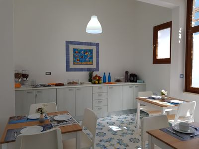 Photo for Triple Room B & B Riva delle donne