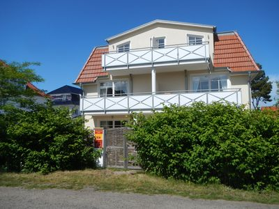 Photo for Apartment / app. for 4 guests with 55m² in Dierhagen (51586)