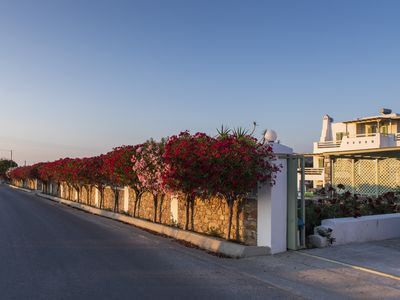 Photo for NEW VILLA WITH POOL IN NAXOS