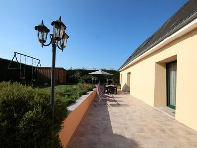 Photo for 3BR House Vacation Rental in Cérences