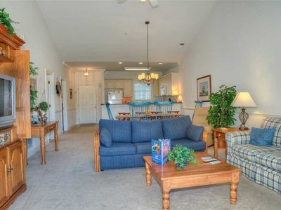 Photo for STUNNING GOLF COURSE VIEW! Washer/Dryer & FREE WiFi