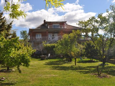 Photo for Farmhouse Victory a charming place. EVENTS AND CEREMONIES TO CONSULT