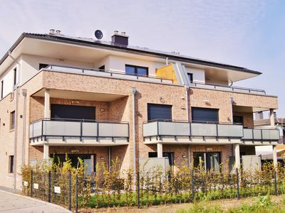 Photo for Apartment / app. for 4 guests with 66m² in Dahme (96614)