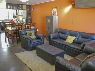 Photo for Entire apartment in Arequipa