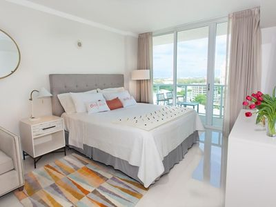 Photo for Miami Vacation Rentals Brickell/Coconut Grove has a wide array of Award Winning Apartments & Suites