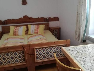 Photo for 1BR Apartment Vacation Rental in Buch