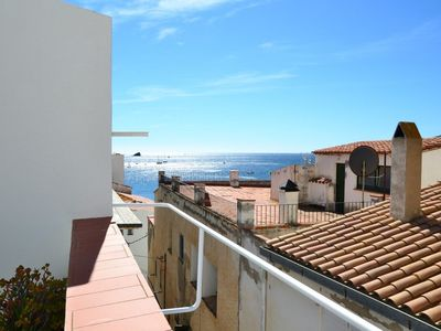 Photo for 101.43-Two bedrooms apartment placed in Port d'Alguer
