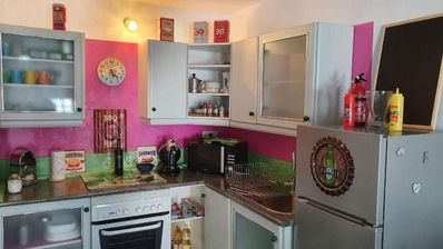 Photo for Holiday house Malpaises for 1 - 3 persons with 1 bedroom - Holiday house