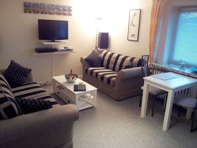 Photo for Apartment / app. for 2 guests with 35m² in Westerland (37944)