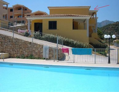 Photo for Residence with Swimmingpool big terrace and garden