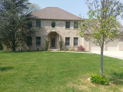 Photo for 4.7 K sq ft, 5 BR/5BA, 10 BD 30 Minutes to Hershey or Gettysburg, 15 to Roundtop