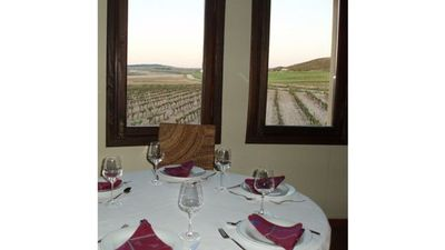 Photo for Superior Double room for wine tourism and relaxation.