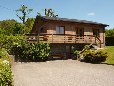 Photo for Charming house with sauna and many other amenities, in a quaint environment