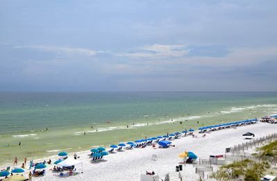 Photo for Emerald Dunes #401: 2 BR / 2 BA condo in Destin, Sleeps 8