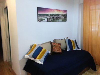 Photo for The Piazzetta comfortable apartment near San Giovanni
