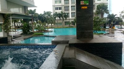 Photo for Affordable 1 bedroom Apt  in Thamrin