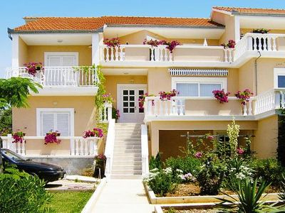 Photo for Fortune apartments, Biograd  in Norddalmatien - 8 persons, 3 bedrooms