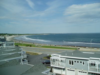 Photo for Spectacular Ocean Views- At Narragansett Town Beach