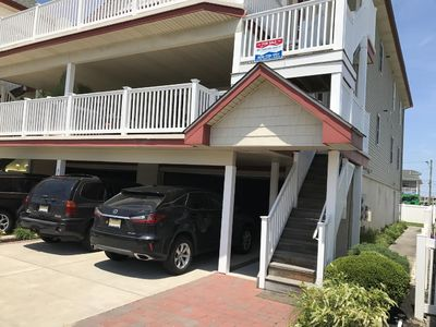 Photo for Beautiful Family Condo Steps From Beach, Boardwalk & Convention Ctr