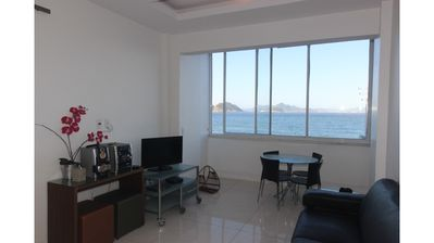 Photo for LINKHOUSE BEACHFRONT COPACABANA 3BDR C1-0025