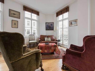 Photo for Stunning Bright 2BR Chelsea Home