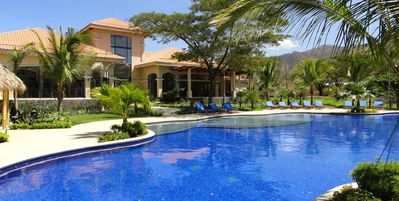 Photo for Access to 3 Pools-Tennis-Fitness Center! Steps to Playa Ocotal, Close to Coco!