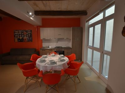 Photo for 3BR Apartment Vacation Rental in La Valletta