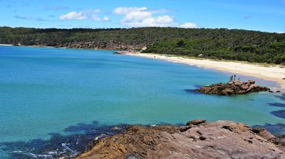 Photo for Sea View Pambula Beach, a relaxing holiday destination.