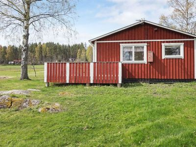 Photo for Vacation home Mariestad in Mariestad - 6 persons, 1 bedrooms