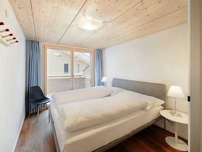 Photo for Apartment Kronenmatte in Lenk - 5 persons, 2 bedrooms