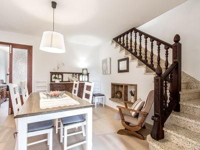 Photo for Charming Townhouse Lleó