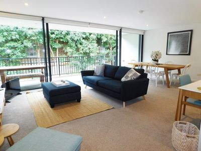 Photo for Stylish Parkside Retreat - Randwick