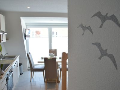 Photo for Holiday apartment - Albatros