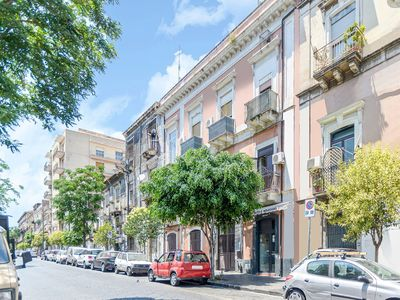 Photo for Enticing Holiday Home in Catania near Roman Theatre