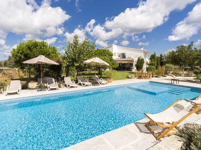 Photo for SPECIAL OFFER last minute- luxurious detached house with swimming pool