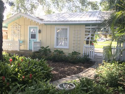 Photo for Dover Cottage 'Guest House' In Olde Naples
