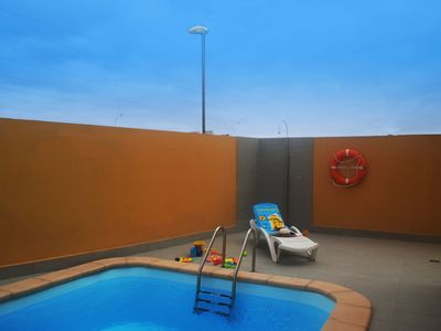 Photo for Butterflies Homes Pool 4