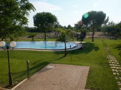 Photo for 2BR House Vacation Rental in Casarano, Puglia