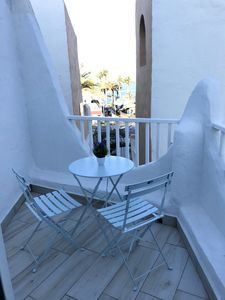 Photo for Homerez last minute deal - Beautiful bungalow with sea view