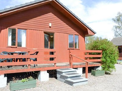 Photo for 3 bedroom accommodation in Banavie, Fort William