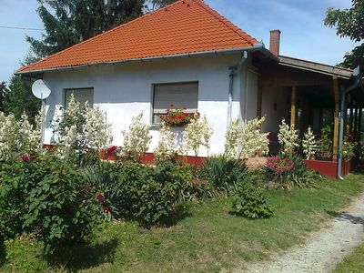 Photo for Holiday house with villa stems