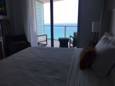 Photo for Hyde Beach Resort New Apart with view to the beach